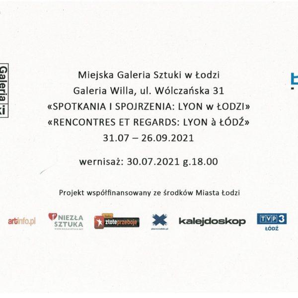 expo collective Pologne